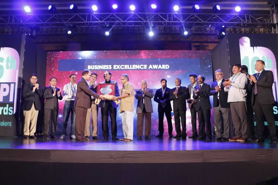 IAAPI Awards 2016
